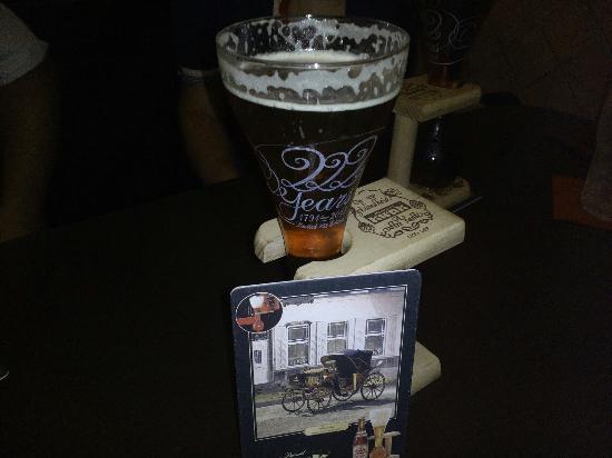 Marino, Italia: Nuove birre!!!