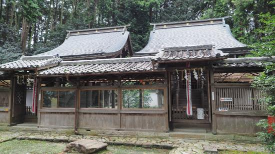 Murayama Shrine