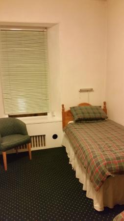 Habitacion Doble Picture Of Claremont Hotel Edinburgh Tripadvisor