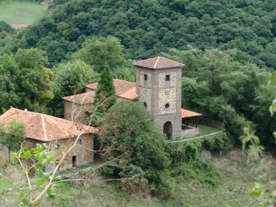 San Cosme y San Damian Sanctuary