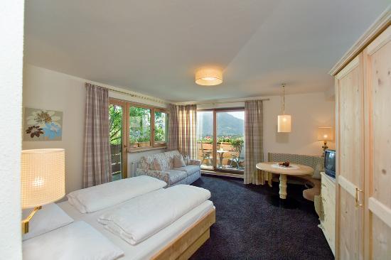 Hotel Schennerhof: De Luxe Landhaus
