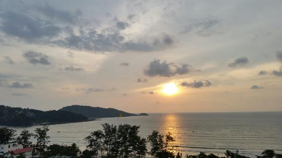 Patong Tower Holiday Rentals: Pics from 1305