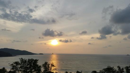 Patong Tower Holiday Rentals : Pics from 1305