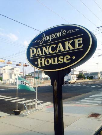 Jayson's Pancake House