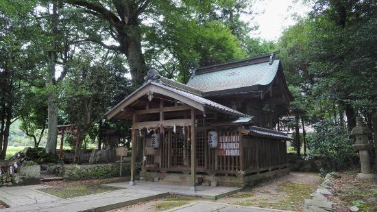 Mitama Shrine