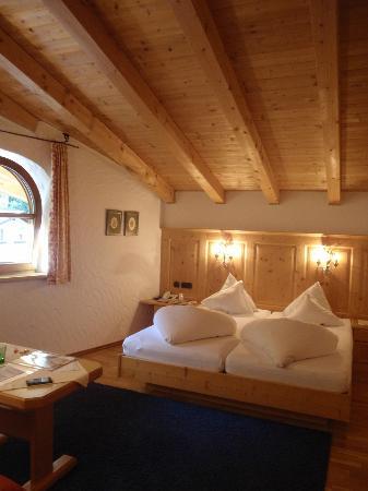 Hotel Zur Pfeffermühle: Habitación doble
