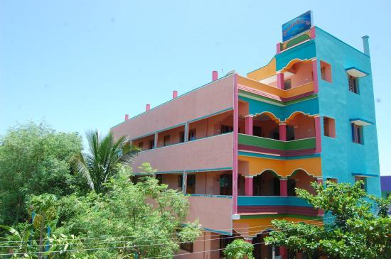 Rainbow Guest House