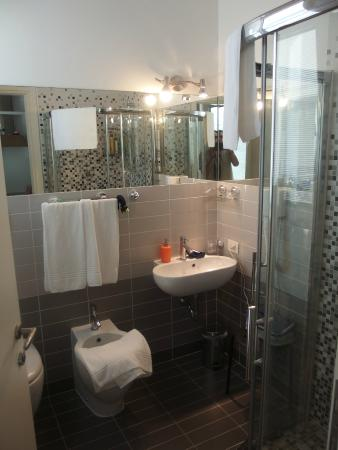 Eco B&B Venice: Salle de bains