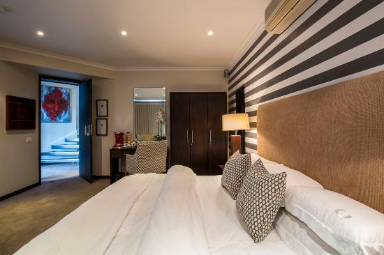 O on Kloof Boutique Hotel & Spa: Suite 1