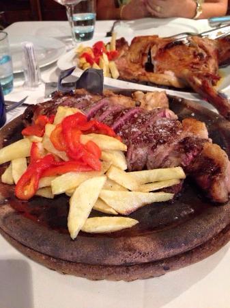 Restaurante Venta De La Tuerta