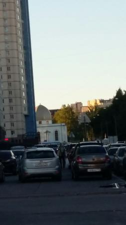 Kolomyazhskaya Mosque