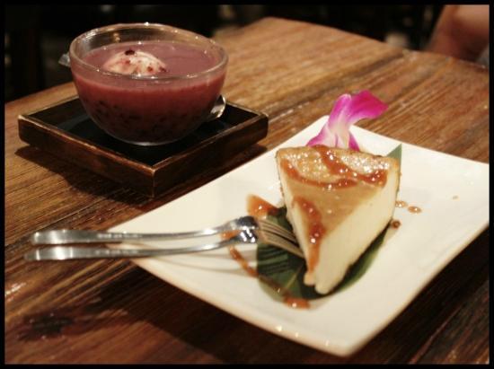 Franchia Vegan Cafe New York Ny