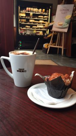 Caffe Nero - Perth