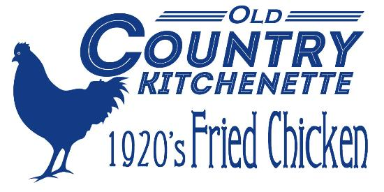 Old Country Kitchenette