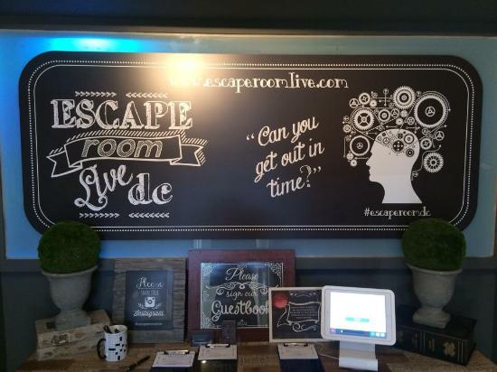 Escape Room Annapolis