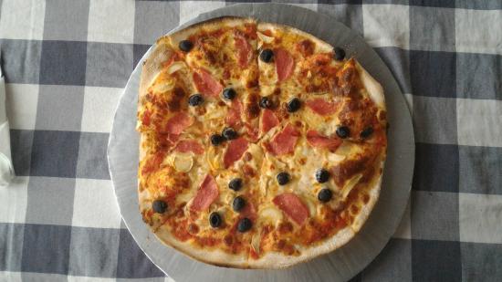Cucina Italiana: Pizza