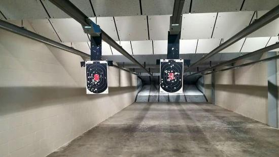 Rice Lake, WI: Fireline Shooting & Training Center