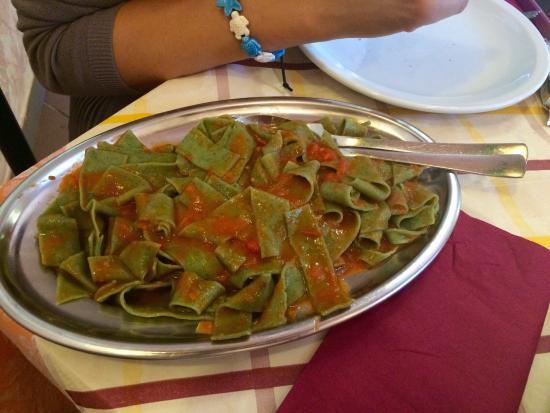 Il Volpino: Pranzo 29 agosto 2015