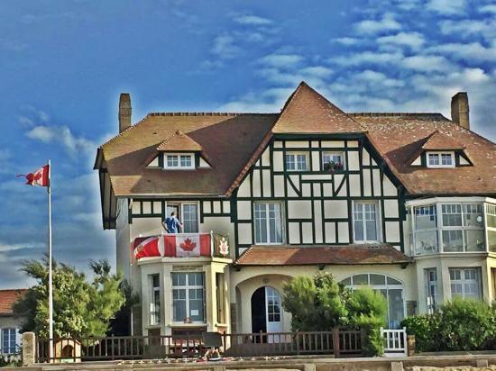 La Maison des Canadiens
