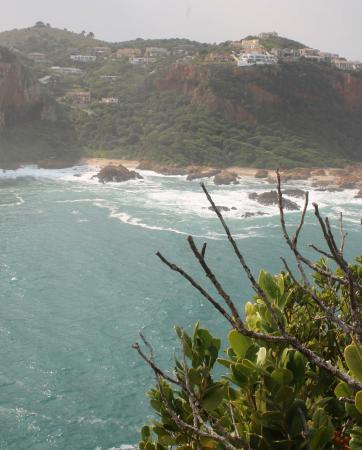 Knysna, Zuid-Afrika: From the top
