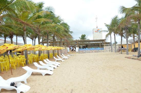 Chega Mais Beach