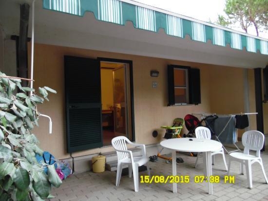 Marina Chiara Camping Village