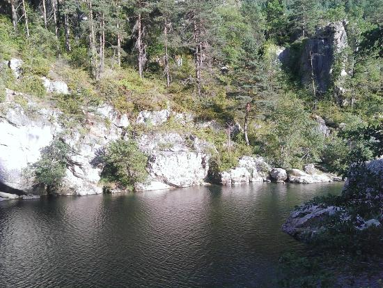 Camping Beldoire