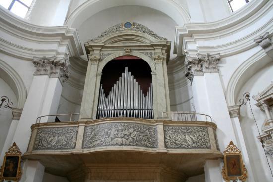 Chiesa Santa Maria Nova