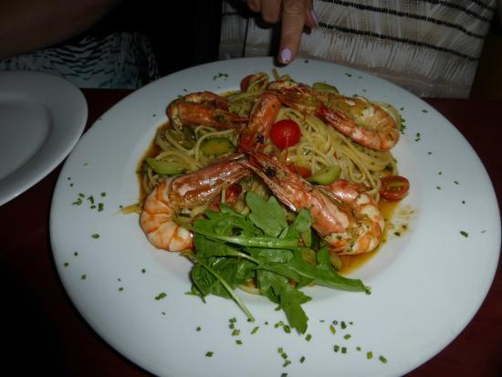 Foto di ristorante al caratello parigi tripadvisor for Miglior ristorante di parigi