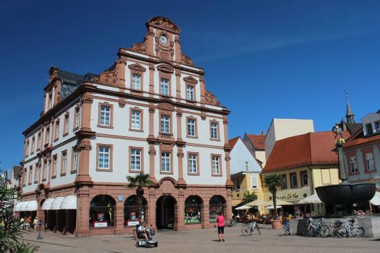 Speyer Alte Münze Bild Von Zur Alten Münz Speyer Tripadvisor