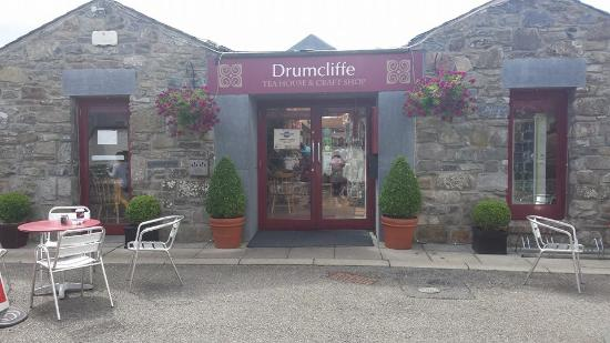 ‪Drumcliffe Tea House & Craft Shop‬