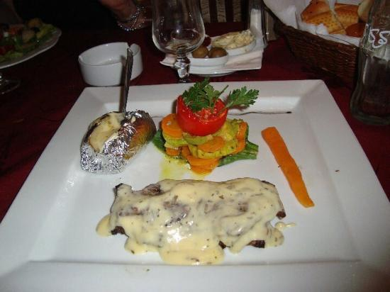 Escargot: Delicious!!