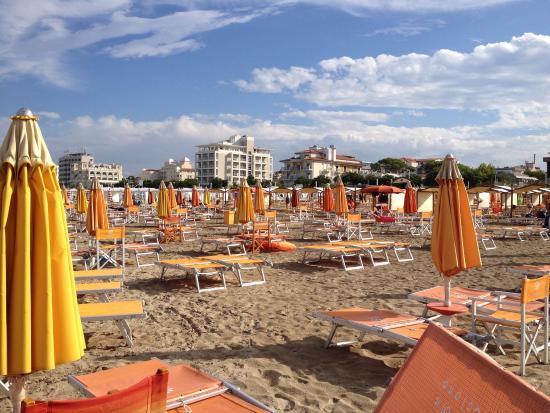 Spiaggia 61 - Della Rosa