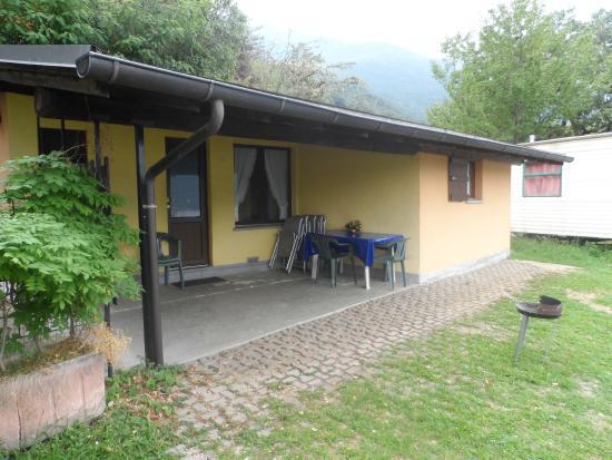 Interni dei bungalow e appartamenti in muratura bild von for Planimetrie dei bungalow spagnoli