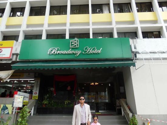 Broadway Hotel Singapore: photo0.jpg
