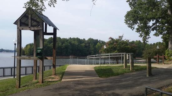Mcdowell Nature Center Charlotte Nc