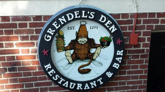 Grendel's Den