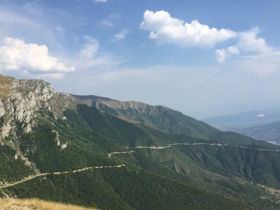 Vlasic Mountain