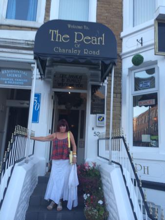 The Pearl Hotel照片