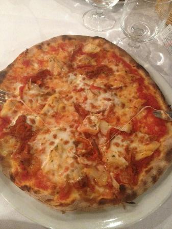 Ristorante Pizzeria Il Lago