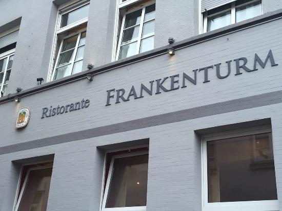 frankenturm in trier mit - photo #43