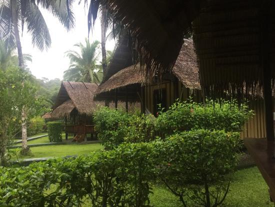 Coco Loco Lodge: photo0.jpg