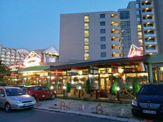 Hotel Marvel Sunny Beach Reviews