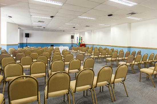 D'Sintra Hotel: Sala de Eventos
