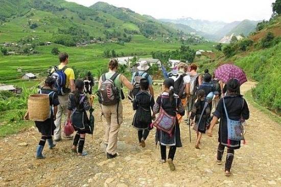 Sapa Ethnic Travel