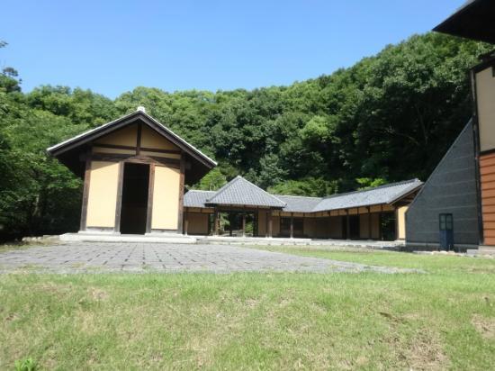 Tonogaichi Park