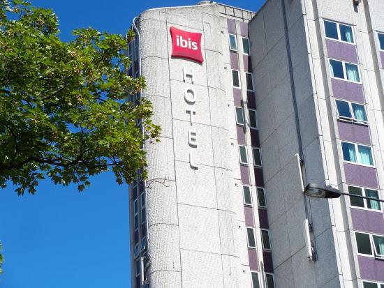Habitacion - Picture of Ibis London Earls Court, London - TripAdvisor