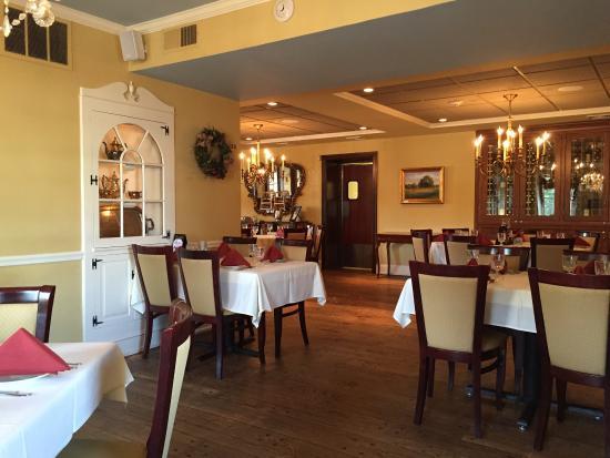 Plumsteadville Inn: Plumbsteadville Inn