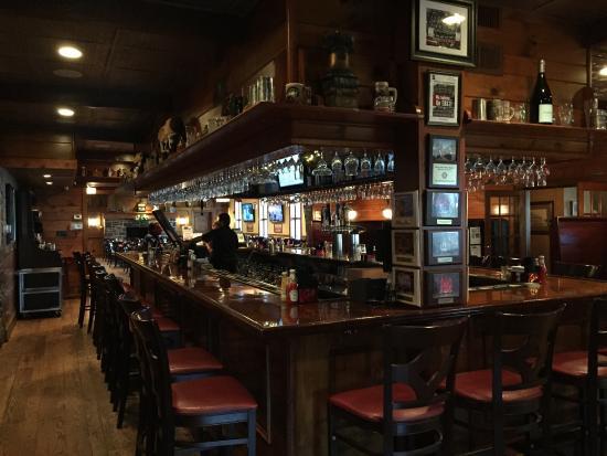 Plumsteadville, بنسيلفانيا: Plumbsteadville Inn