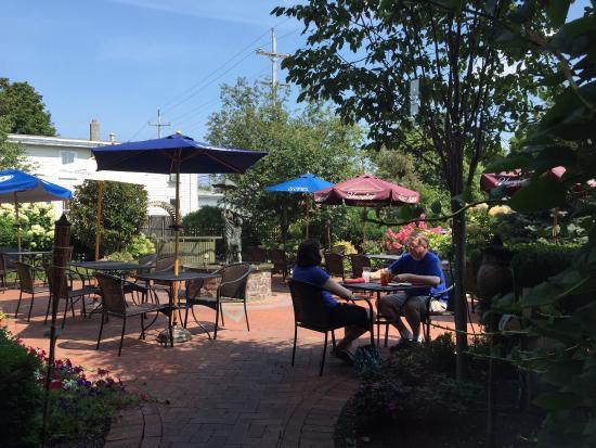 Plumsteadville, Pensilvania: Plumbsteadville Inn
